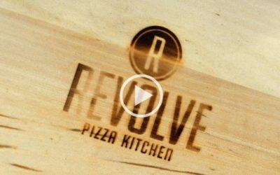 Revolve Pizza Kitchen